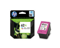 HP 62XL Cartridge Color