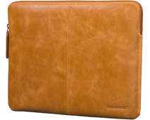 dbramante1928 Skagen 13 inch MacBook Sleeve Leer Bruin