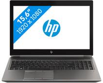 HP ZBook 15 G6 - 6TR59EA