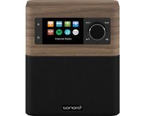 Sonoro Stream SO-410 V2 Walnut/Black