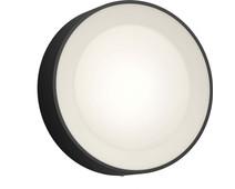 Philips Hue Daylo muurlamp - wit en gekleurd licht - zwart
