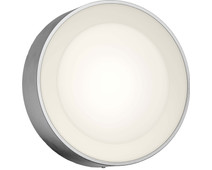 Philips Hue Daylo Wall Lamp - White and Colored Light - Aluminum