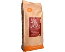 De Allemansvriend biologische koffiebonen 1 kg