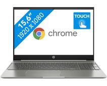 HP Chromebook 15-de0350nd