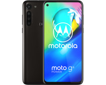 Motorola Moto G8 Power 64GB Black