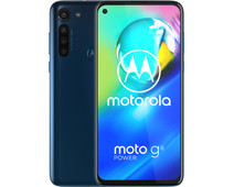 Motorola Moto G8 Power 64GB Blue