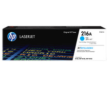 HP 216A Toner Cartridge Cyan