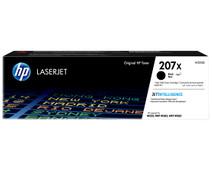 HP 207X Toner Cartridge Black (High Capacity)