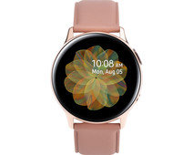 Samsung Galaxy Watch Active2 Rose Gold 40mm Stainless Steel