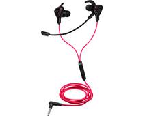 Trust Gaming GXT 408 Cobra Multi-platform Gaming Earbuds - Black
