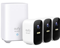 Eufy by Anker Eufycam 2C 3-Pack