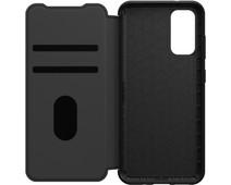 OtterBox Strada Samsung Galaxy S20 Book Case Black