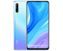Huawei P Smart Pro 128GB White/Purple