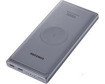 Samsung Wireless Power Bank Power Delivery 10,000mAh Gray