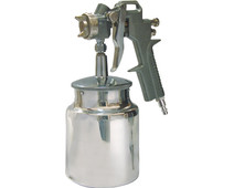 ABAC Paint Sprayer (Bottom Cup)