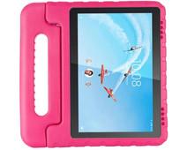 Just in Case Lenovo Tab E10 Kids Cover Classic Roze