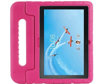 Just in Case Kids Case Classic Lenovo Tab M10 Back Cover Roze