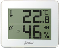 Alecto WS-55 Thermometer + Hygrometer