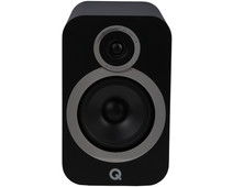 Q Acoustics 3030i Zwart (per paar)