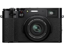 Fujifilm X100V Black