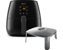 Philips Airfryer XL HD9262/90 + Non-stick Lid