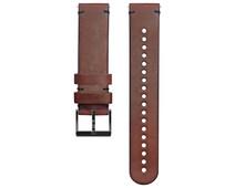 Suunto Urban 2 Leather Strap Brown 20mm Size M