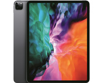 Apple iPad Pro (2020) 12.9 inch 256 GB Wifi Space Gray