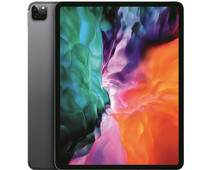 Apple iPad Pro (2020) 12.9 inch 128 GB Wifi + 4G Space Gray