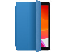 Apple Smart Cover iPad (2020)/(2019), iPad Air (2019), and iPad Pro 10.5 inches Pacific