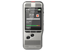 Philips PocketMemo Dicteer- en transcriptieset DPM7700