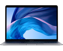 Apple MacBook Air (2020) MVH22N/A Space Gray