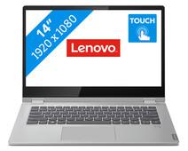 Lenovo IdeaPad C340-14IML 81TK00FYMH