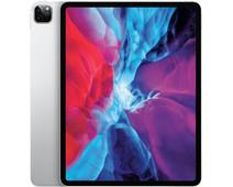 Apple iPad Pro (2020) 12.9 inch 1 TB Wifi + 4G Zilver