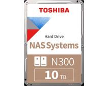Toshiba N300 HDWG11AEZSTA 10TB