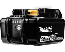 Makita Battery 18V 5.0Ah Li-Ion BL1850B LXT