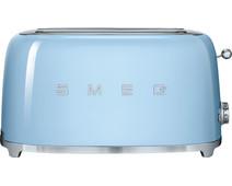 SMEG TSF02PBEU Lichtblauw