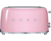 SMEG TSF02PKEU Roze