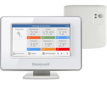 Honeywell EvoHome Single Zone Aan/Uit