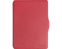 Gecko Covers Kobo Aura One Cover Slimfit Waterproof Red