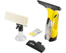 Karcher Window Vac WV 5 Premium Yellow