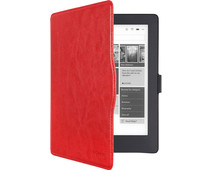 Gecko Covers Kobo Aura H2O (Edition 2) Slimfit Cover Red