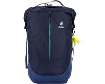 "Deuter XV 3 15"" Navy Midnight 21L - Slim fit"