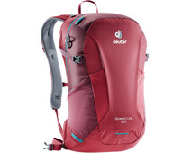 Deuter Speed Lite Cranberry / Maron 20L