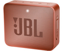 JBL Go 2 Brown
