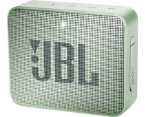 JBL Go 2 Mint Green