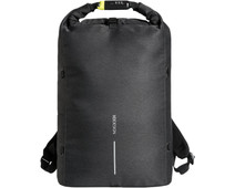 "XD Design Bobby Urban Lite Anti-theft 15"" Black 27L"