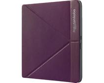 Kobo Forma Sleep Cover Purple