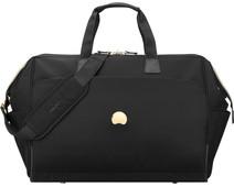 Delsey Montrouge Cabin Duffle Bag Black