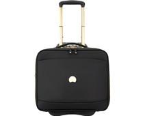Delsey Montrouge Laptop Upright 40cm Black