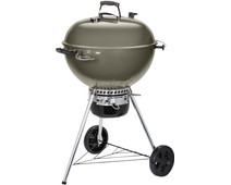 Weber Master Touch GBS C-5750 Gray